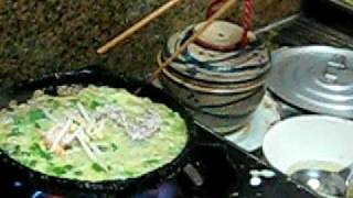 Quang Ngai Vietnam  City pictures : banh xeo miền Trung Quảng Ngãi -rice cakes siêu ngon Vietnam by Thiên Sanh