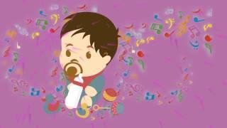 Música Latina Para Estimular Y Hacer Sonreír A Tu Bebe ¡¡funciona!!