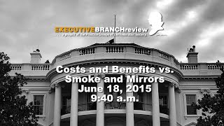 Click to play: Costs and Benefits vs. Smoke and Mirrors - Audio/Video