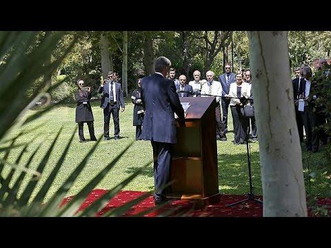 Επανεκκίνηση στις διπλωματικές σχέσεις Βρετανίας και Ιράν