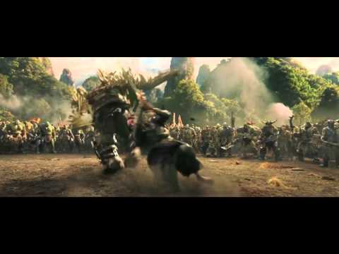Warcraft (International TV Spot 2)