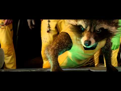 Guardians of the Galaxy (Featurette 'Definitive Anti-Hero')