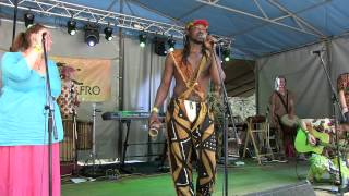 Video CULTURAL REGGAE VIBEZ 2015 (full concert)