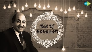 Best Of Mohammad Rafi Songs Vol 1 | Mohd. Rafi Top 10 Hit Songs | Old Hindi Songs