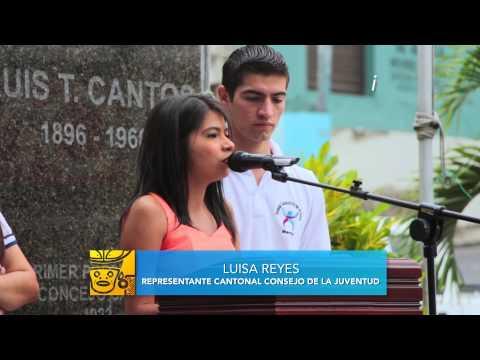 "Programa Municipal ""Junto A Ti Manta"" Nº 58"