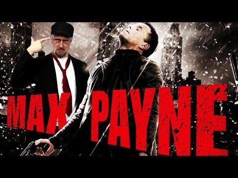 Max Payne - Nostalgia Critic