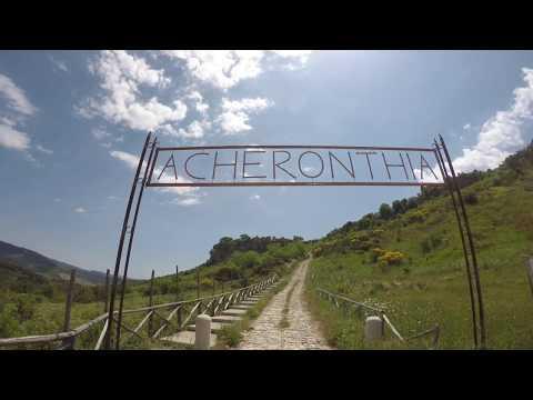 Il cielo sopra Acherentia. Immaginario con vista su un luogo perduto oltre i confini della Calabria