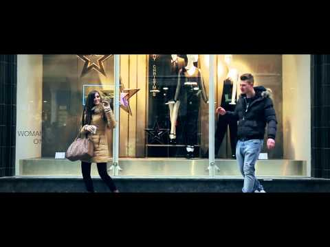 Mr.Busta feat. Bódi BB Bettina - Csak Az Enyém | Official Music Video |