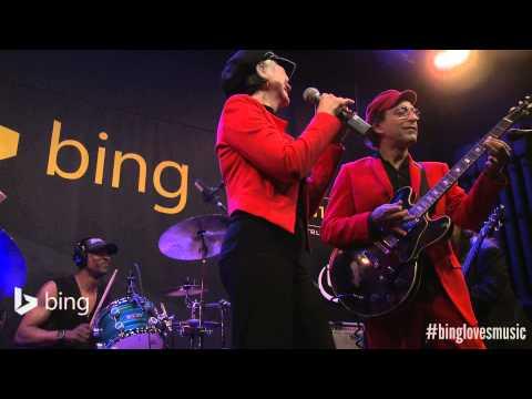 Nu Shooz - I Can't Wait (Bing Lounge) (видео)