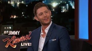 Video Jensen Ackles Had Four 40th Birthday Parties MP3, 3GP, MP4, WEBM, AVI, FLV April 2018