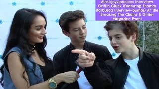 Nonton Middle School Worst Years Of My Life Griffin Gluck Interview Ft Thomas Barbusca   Alexisjoyvipaccess Film Subtitle Indonesia Streaming Movie Download