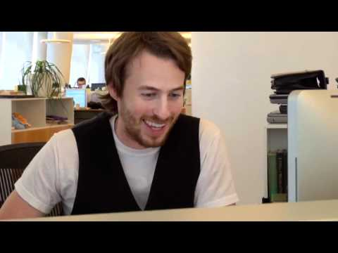 Jake And Amir: Vest