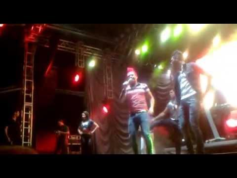 XX Expoagro de Campos Belos-GO -- Forró Boys