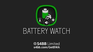 Battery Watch - Funny Voices YouTube video