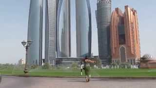 Nonton The Etihad Towers Abu Dhabi UAE.  They shoot FURIOUS 7  here! Film Subtitle Indonesia Streaming Movie Download