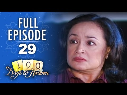 100 Days To Heaven - Episode 29