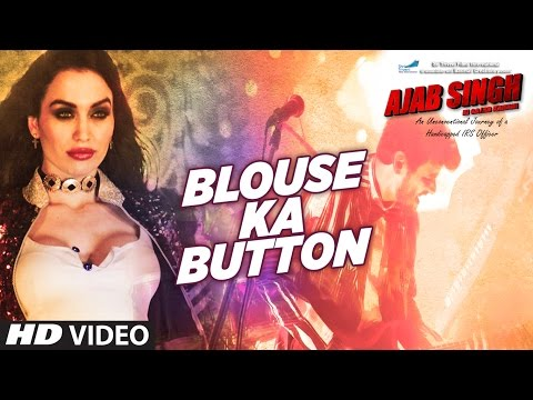 BLOUSE KA BUTTON Video Song | AJAB SINGH KI GAJAB