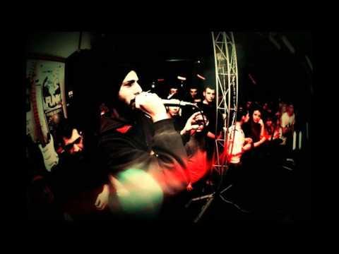 MAGMA D - NEK - ICY - Aιχμάλωτος (видео)
