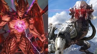 10 extremely hard bosses in recent games. We love the challenge of a good video game boss battle. Nothing beats the satisfaction you get from beating a very tough opponent after multiple tries. The key is to stay positive and learn from your mistakes. So keep your rage in check because here are 10 extremely hard bosses in recent games. And spoiler warning of course.▓▓▓▓▓▓▓▓▓▓▓▓▓▓▓▓▓▓▓▓▓▓▓▓▓▓▓▓▓▓▓▓▓▓▓▓ZOOMINGAMES ON SOCIAL MEDIA► Merchandise - http://shop.zoomin.tv/#/ZoominGamesShop ► Twitter - http://www.twitter.com/zoomingames ► Facebook - https://www.facebook.com/zoomingames► Instagram - https://www.instagram.com/zoomingames.ig► Discord - https://discord.gg/3xzSxEa► Twitch - http://www.twitch.tv/zoomintvgames▓▓▓▓▓▓▓▓▓▓▓▓▓▓▓▓▓▓▓▓▓▓▓▓▓▓▓▓▓▓▓▓▓▓▓▓CREDITSMusic provided by Epidemic Sound:http://www.epidemicsound.com/youtube-creator-subscription/