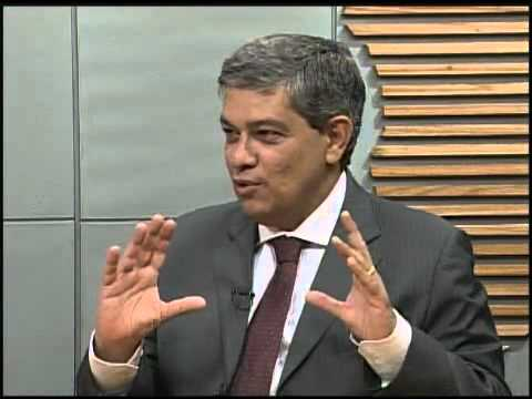 """Marcus Pestana fala sobre movimentação e desafios do PSDB no programa """"Mundo Político"""""""