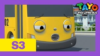Tayo S3 EP14 I can't sleep l Tayo the Little Bus