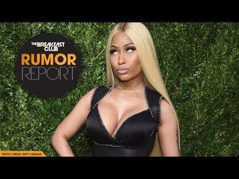 Nicki Minaj Releases New Album, 'Queen,' a Week Early