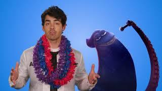 Hotel Transylvania 3: Summer Vacation: Joe Jonas