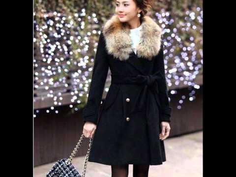 manteau pour femme.