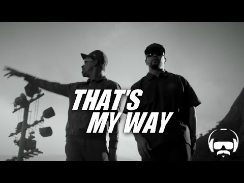 Edi Rock - That's My Way ft. Seu Jorge [Video Oficial]