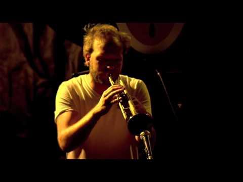 Live Music Show - Jaga Jazzist