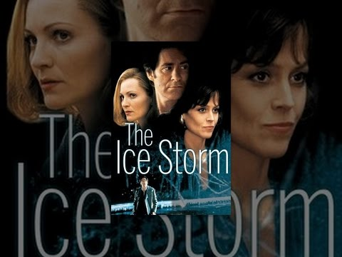 The Ice Storm