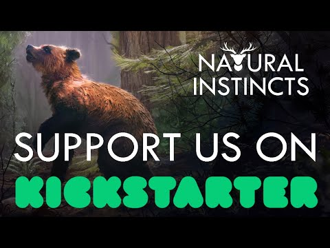 Natural Instincts : Natural Instincts - Narrative Trailer