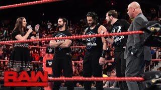 Nonton Stephanie McMahon questions Kurt Angle's leadership: Raw, Nov. 13, 2017 Film Subtitle Indonesia Streaming Movie Download