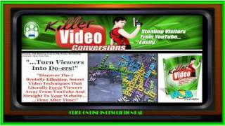 Video killer YouTube video