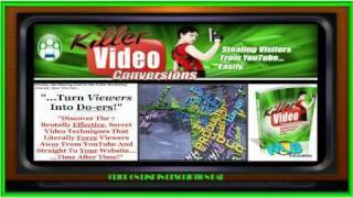 Video killer YouTube video