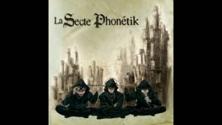 La Secte Phonétik - La plume et l'épée [officiel]