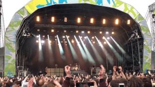 "Download Lagu Green day ""Know Your Enemy"" Ormeau Park Belfast 28/6/17 Mp3"