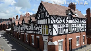 Chester United Kingdom  city images : trip to chester UK -Tourist Information - Video Umberto Faraglia Fotoreporter