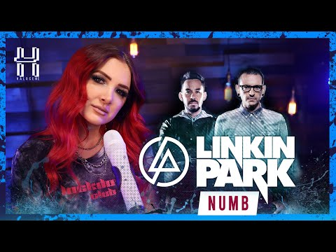 "Linkin Park  ""Numb"" Cover by Halocene"