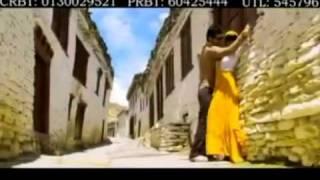 Nepali Movie Song   Malai Timi Haat Deu -  Rekha Thapa's 'ANDAJ'