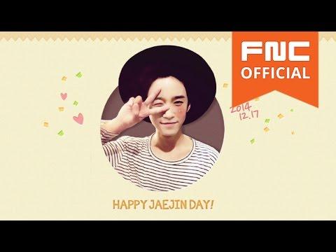 HAPPY JAEJIN DAY (Teaser)