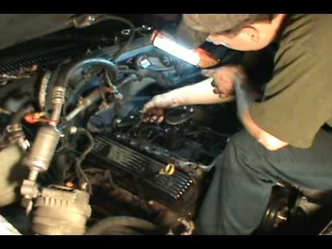 Vortec 5 7 350 Head Gasket Water Pump Amp Timing Chain