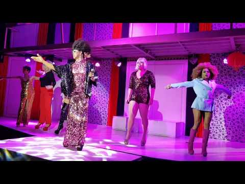 02.02.18 Women Of Soul - Proud Mary By The O Divas At O Bar