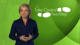Managing Chronic Health Conditions Intro - The Take Control Two Step