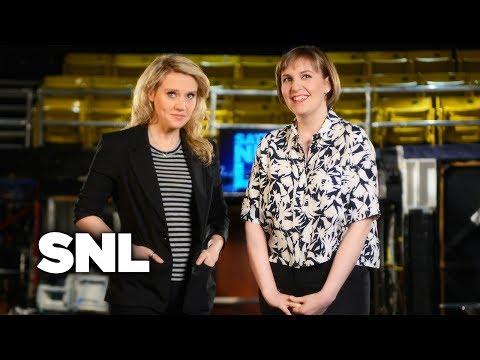 Saturday Night Live 39.15 (Promo 'Lena Dunham')