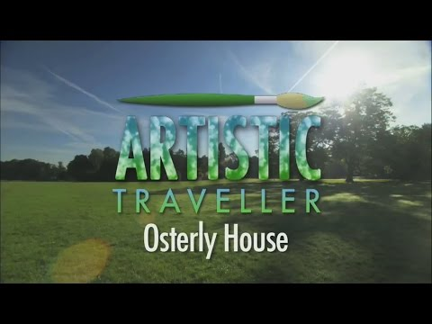 Artistic Traveller - Osterly House