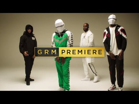 Blasé & Luxo – Top Striker (Remix) Feat. RV & Chip [Music Video] | GRM Daily