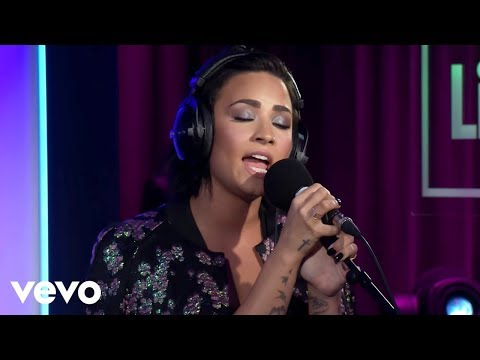 Demi Lovato - Take Me To Church