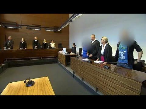Γερμανία: 12ετής κάθειρξη για το ζευγάρι που εξέδιδε το παιδί τους στο διαδίκτυο…