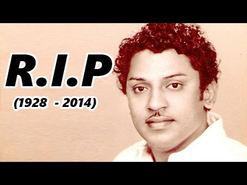Legendary Actor S. S. Rajendran Passes Away At 85